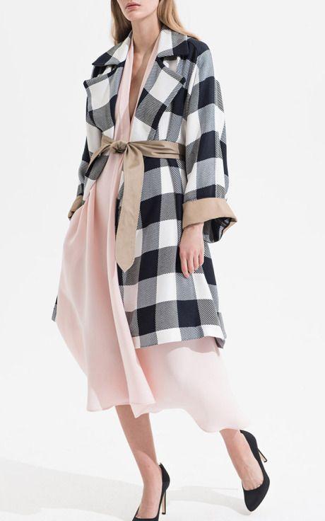 TOME Pre-Fall 2015 Trunkshow Look 22 on Moda Operandi