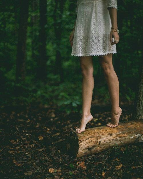 I'm sure I shall always feel like a child in the wood.  L.M. Montgomery Anne of Avonlea  #wizdomly #m_eye_nd
