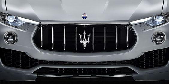 Maserati | Models | Levante S