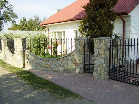 sandsteinmauer bruchsteinmauer garten pinterest. Black Bedroom Furniture Sets. Home Design Ideas