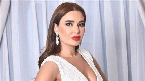 فخورين فيكي سيرين عبدالنور تعلق على استقالة سفيرة لبنان بالأردن In 2020