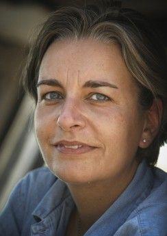 Portrait Anja Niedringhaus