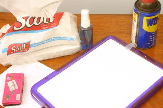 How to Restore a Whiteboard in 5 Steps