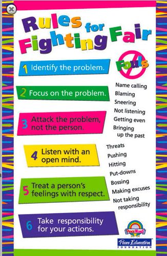 """Introduce Conflict Resolution with """"The Zax"""" schoolcounselingbyheart.wordpress.com"""