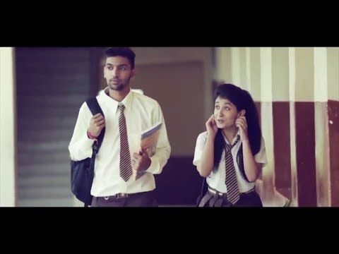 Pyar Me Aksar Aisa Hota Hai Koi Hasta Hai Koi Rota Hai Cute School Love Story Heart Touching Y Real Life Love Stories Romantic Love Stories First Love Song