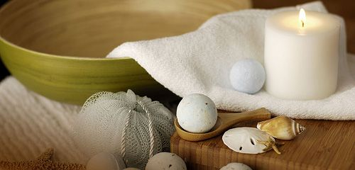 Bliss Couples Spa Package at The Shores Resort & Spa