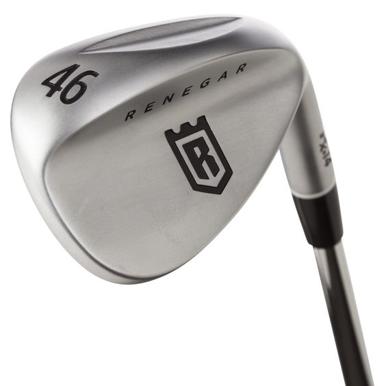 """46° """"Pitching"""" Steel Shaft"""