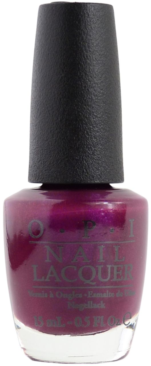 OPI Louvre Me Louvre, Me Not, Free Shipping at Nail Polish Canada