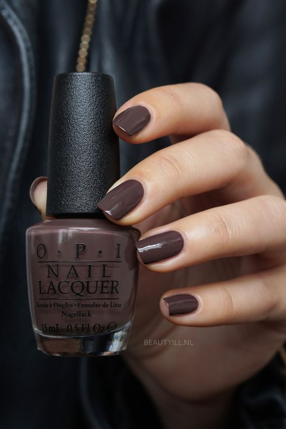 OPI Iceland Collection Mini Nail Lacquers