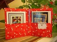 Tutorial - How to Make a Greeting Card Holder