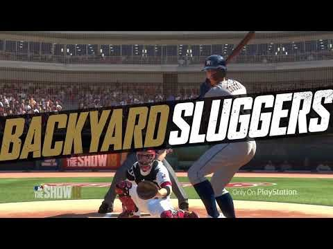 How To Get A Hold In Mlb The Show 18
