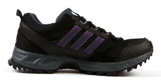 Response TR W, Chaussures de Randonnée Femme, Gris (Grimed/Ftwbla/Griosc), 37 EUadidas