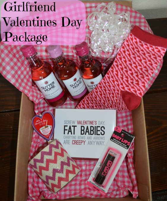 Valentinesday gift ideas for your girlfriends bff 39 s for Great valentines day ideas for her