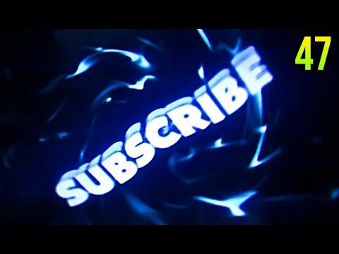 Top 10 Free 3d Outro Templates 47 Free Download Gratis Youtube Video Design Youtube First Youtube Video Ideas Youtube Video Ads