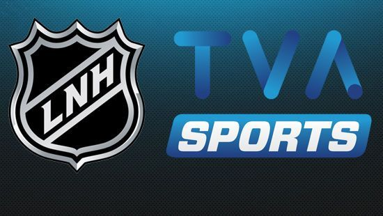La Serie Canadiens Flyers Toujours En Exclusivite Francophone A Tva Sports Ctvm Info Tv Sport Gaming Logos Sports