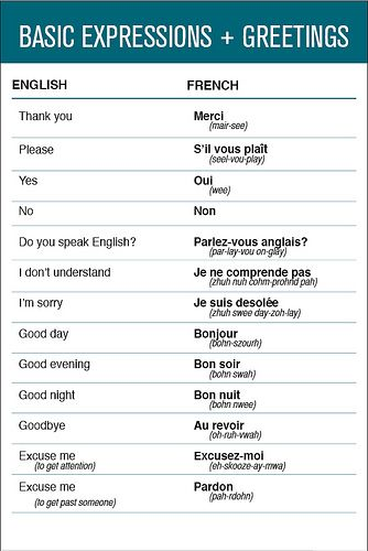 French basic expressions greetings iheartpdx flickr travel french basic expressions greetings iheartpdx flickr travel pinterest photos and french m4hsunfo