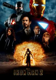 Ironman 2 - This may be the best of the Marvel  genre. I like the rapport between Cheadle [Warmachine], Downey [Ironman] and Paltrow [Potts]