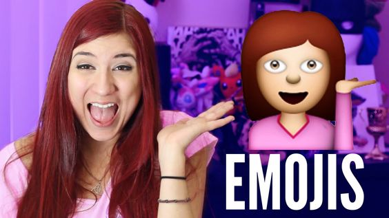 WHAT EMOJIS SOUND LIKE  click it you have to watch this! it is so funny! brizzy is great!