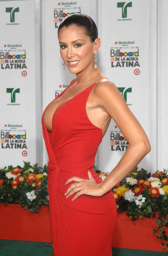 Ninel conde nude pictures-9201