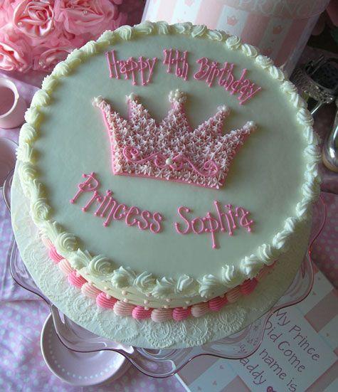 100 Girls Princess Birthday Cakes Princess Dress Cupcake