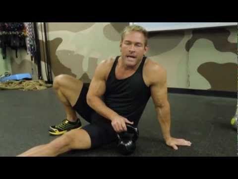 RAW Workout
