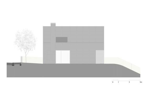 27 Dwelling in Sete Cidades / Eduardo Souto de Moura + Adriano Pimenta