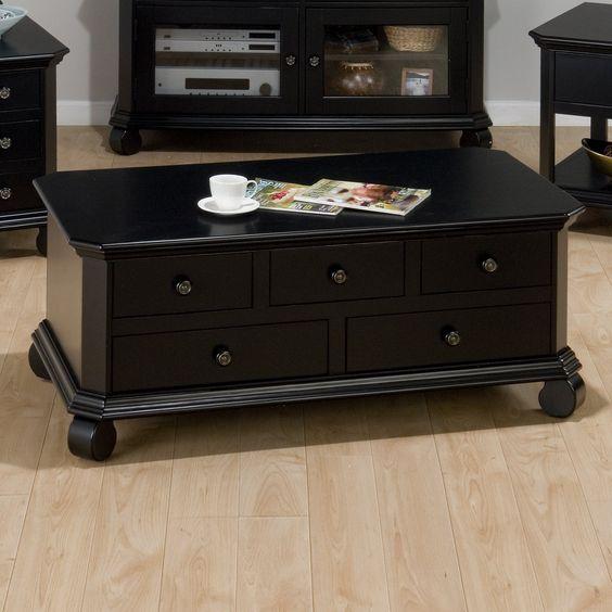 Jofran 038-5 Billings Coffee Table - Home Furniture Showroom