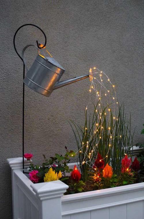 28 Superbes Idées Pour Embellir Votre Terrasse.   jardin ...