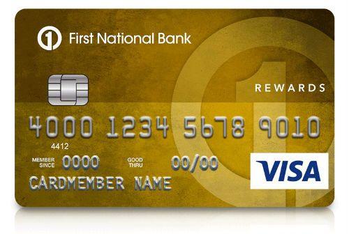 Fnbo Complete Rewards Visa Card Review Credit Card Karma Rewards Credit Cards Amazon Credit Card Visa Card Numbers