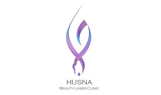Husna arabic calligraphy logo design on behance