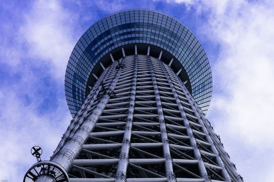 Tower by Toru Kona on 500px
