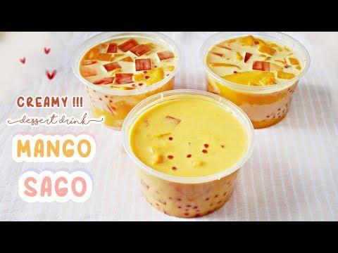 Resep Mango Thai Oleh Nila Shanif Resep Mango Resep Yogurt