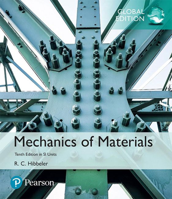 Mechanics Of Materials In Si Units 10th 10e Mechanic Mechanical Engineering The Unit