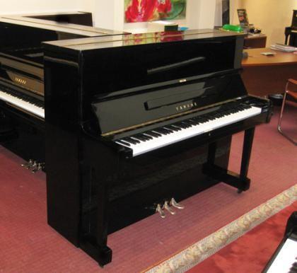 Piano Yamaha U1  #pianodroit