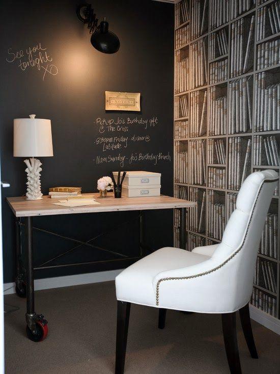 Dise o de interiores arquitectura 40 ideas para dise ar for Disenar mi oficina