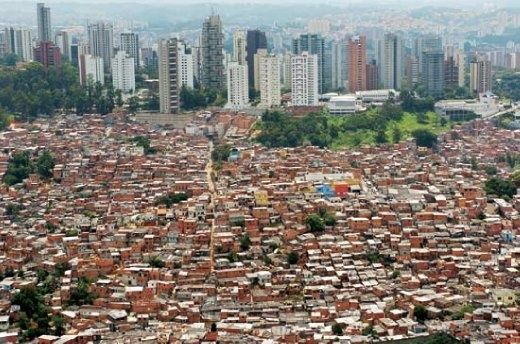 The Most Dangerous Cities Has The Highest Crime Rate In The World City Slums Urban Environment