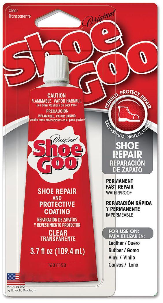 5 tips for diy shoe repairs gogoheel 174