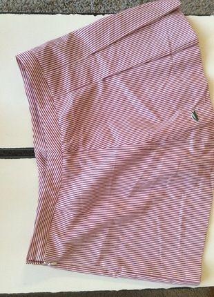 Kaufe meinen Artikel bei #Kleiderkreisel http://www.kleiderkreisel.de/damenmode/minirocke/132136014-minirock-von-lacoste