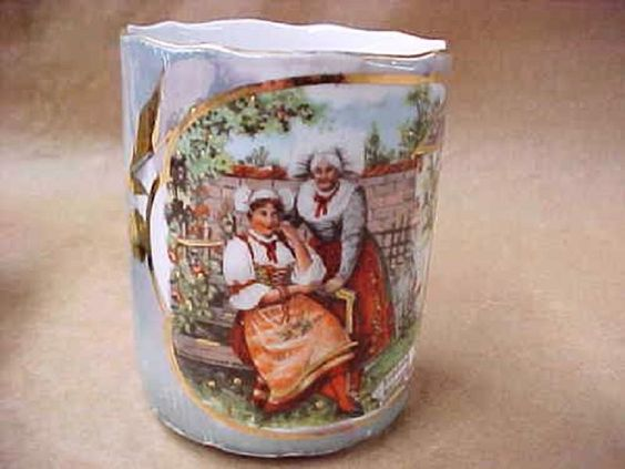 Most everyone loves a good cup of coffee (or tea) and what better way to announce your Czech-ness than with one of these unique Czech mugs that let the world know you are a proud Czech!