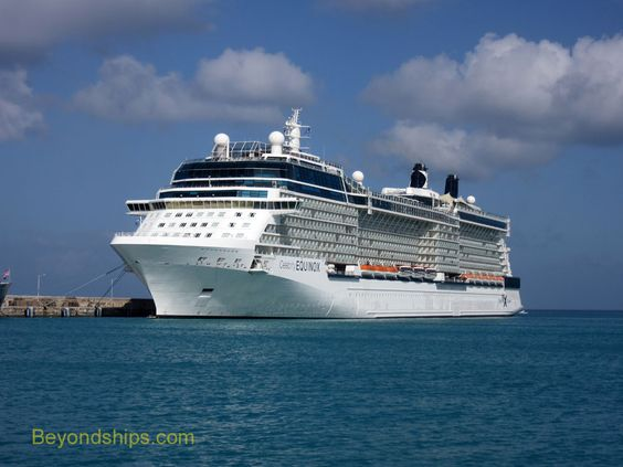 Celebrity Equinox Cruise Review Review Of A Caribbean Cruise On Celebrity Cruises Celebrity