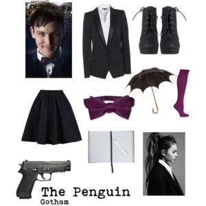 The Penguin - Gotham