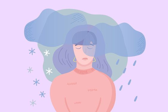 Seasonal Affective Disorder (SAD): 11 ways to help symptoms