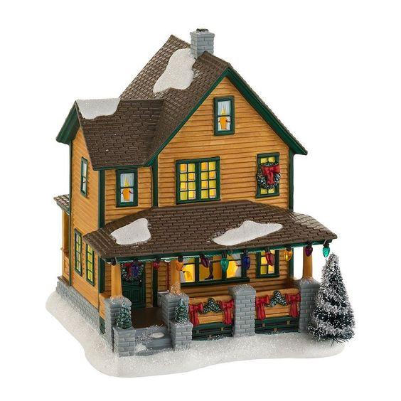 A Christmas Story | bonanza | Pinterest