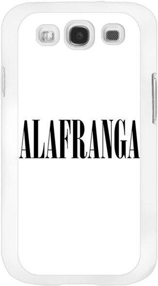 Alafranga Kendin Tasarla - Samsung Galaxy S3 Kılıfları