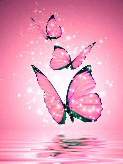 Pin By 18595887782 On Butterflies Butterfly Wallpaper Blue
