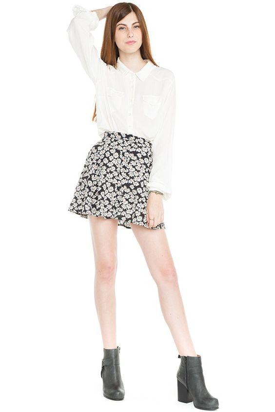 Skirt -Brandy Melville