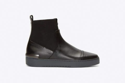 Calvin Klein Collection - Gomma Boots