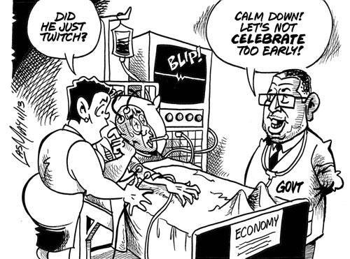 The #Jamaican #Economy