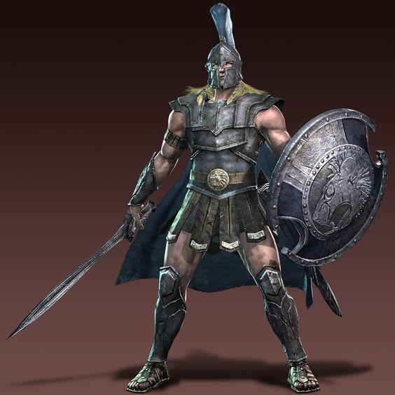 Samurai Warrior, Samurai And The O'jays