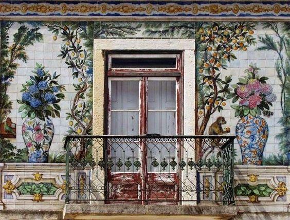 Vi va lamego lisboa portugal pinterest f bricas for Fabrica de azulejos